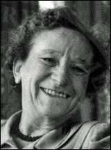 Frieda Fromm-Reichman