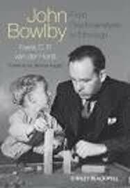 John Bell visita a John Bowlby