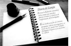 El primer diario en el campo.