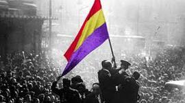 La segunda república. La constitución de 1931. Políticas de reformas y realizaciones culturales. Reacciones antidemocráticas. timeline