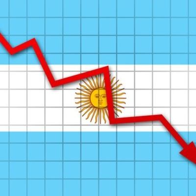 Crisi Argentina e i Tango Bond timeline