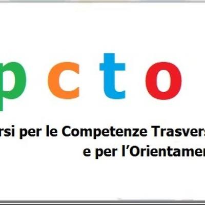 PCTO timeline