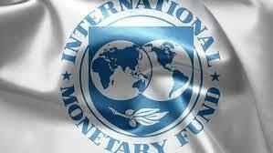 FONDO MONETARIO INTERNACIONAL(FMI)