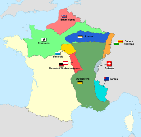 Secondary Treaty of France