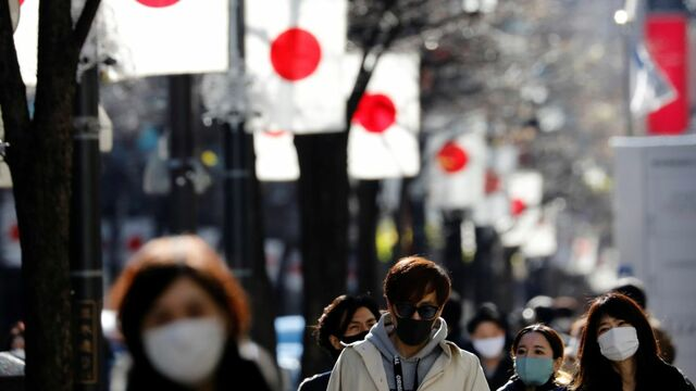 Japan identifies a new variant of the coronavirus