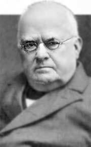 Johann W. Hittorf
