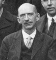Charles T. E. Wilson