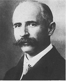 Alfred Bucherer