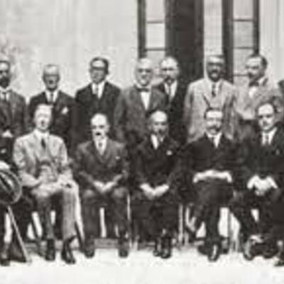 Orígenes e historia de la Salud Pública timeline