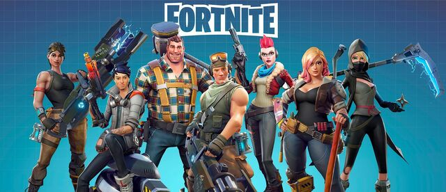 The Release of Fortnite
