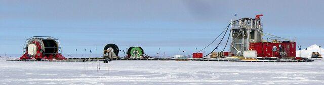 Telescopio IceCube