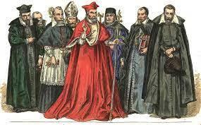 Importancia del clero