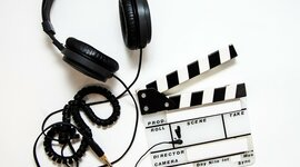 Acontecimientos importantes en el mundo del cine timeline