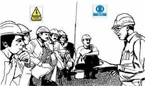 Institucionalización seguridad industrial Colombia