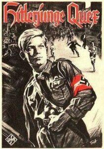 El cine durante la segunda guerra mundial