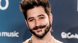 Canciones más populares del cantante Camilo Echeverry timeline