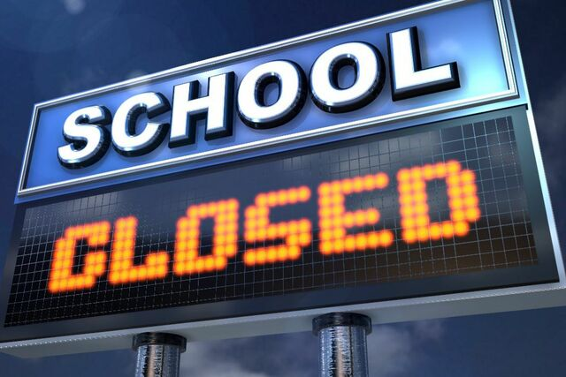 Gov. Evers closes all schools indefinitely