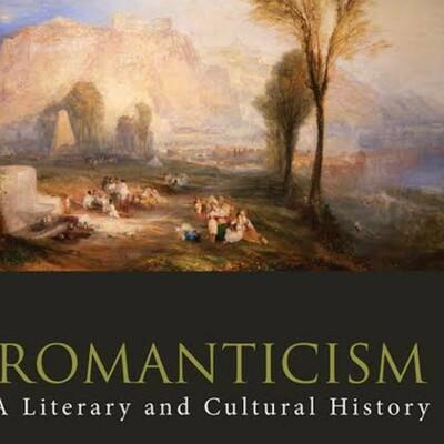 Romanticism 1800-1855 English Literature timeline