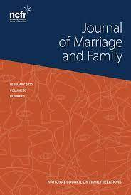 Journal of Marital and family Therapy