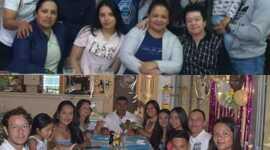 Espíritu Agonal Familia timeline