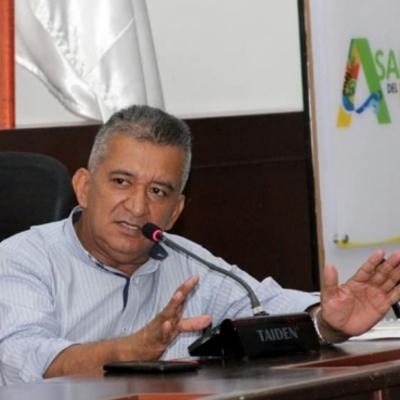 Secuestro Armando Acuña. timeline