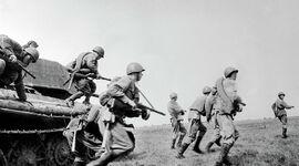 anys 20 i segona guerra mundial timeline