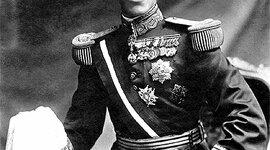 Alfonso XIII (1886-1923) timeline