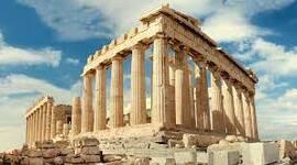Cronologia de la Grècia clàssica timeline