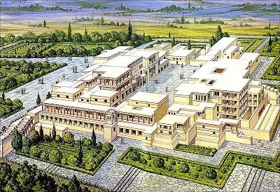 Civilització Minoica/Cretenca