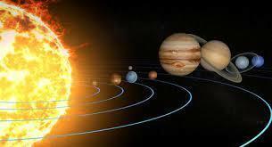 Nascita del sistema solare