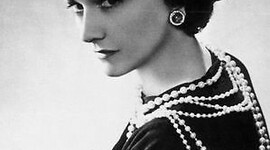 Coco Chanel timeline