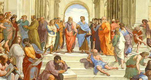 La educación como artificio de los sofistas Sigo V a.c