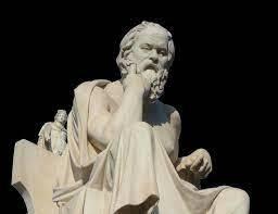 Las cuestiones pedagógicas de Sócrates - Aproximadamente 470 -399 a.c