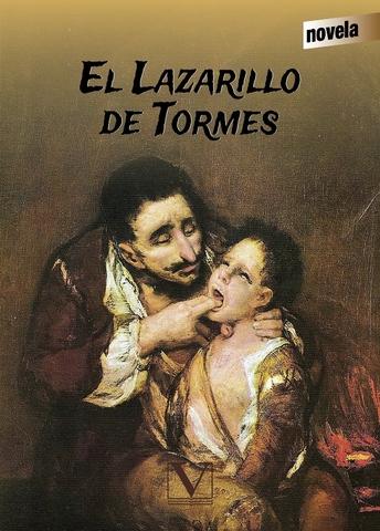Lazarillo deTormes