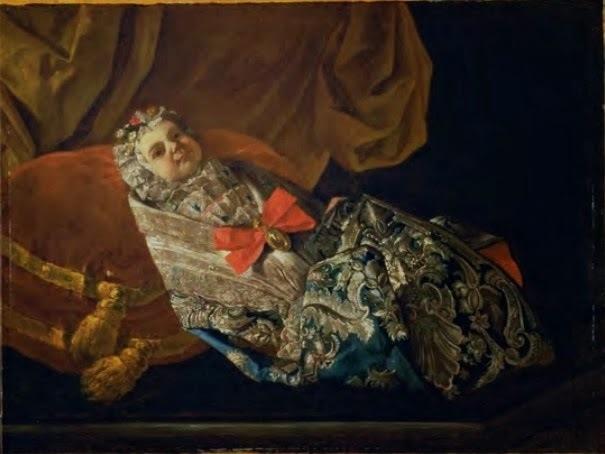 Naixament de Carlos I i V