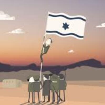 בין המאורעות ועד הכרזת הקמת מדינת ישראל timeline