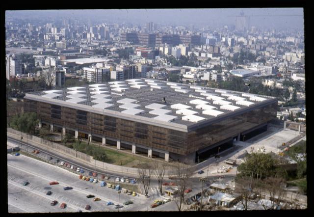 Centro Operativo Bancomer