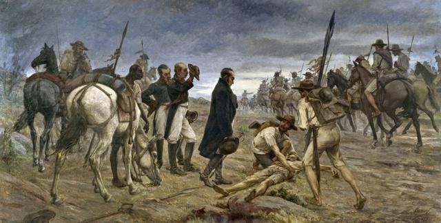 Rebelió de les Comunitats 1520-1521
