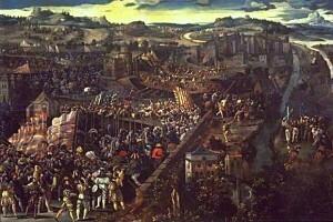 Guerres contra França 1521-1526