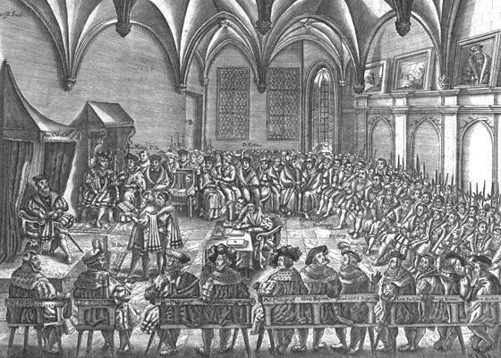 Tractat de la Pau d'Ausburg