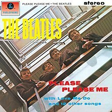 The Beatles Release an Album in the US