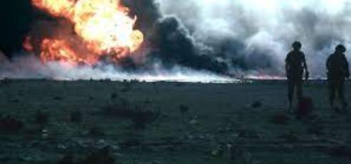 Oil price shock