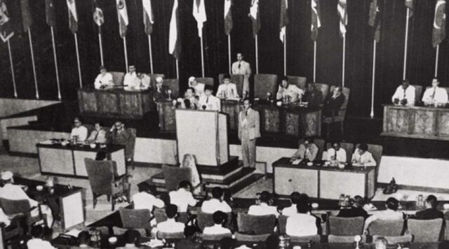 Conférence de Bandung