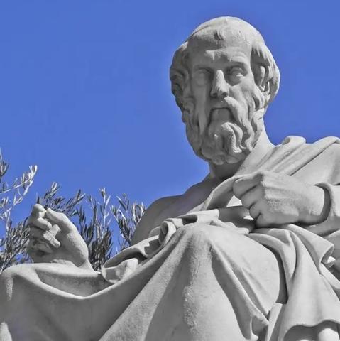 Platón: 5 aC