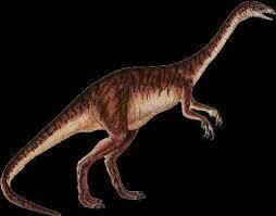 I primi dinosauri