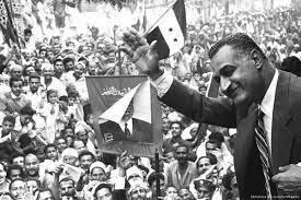 INDEPENDENCIA  DE EGIPTO