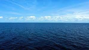 L'oceano Atlantico
