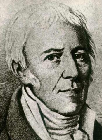 Jean-Baptiste Lamarck: 1802