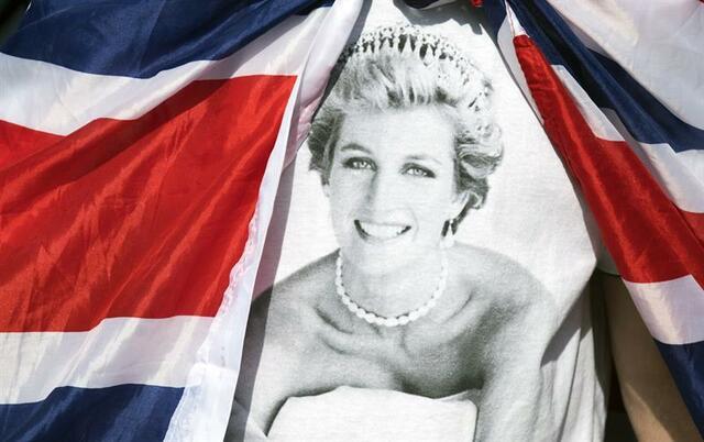 Morte de Diana, a princesa de Gales