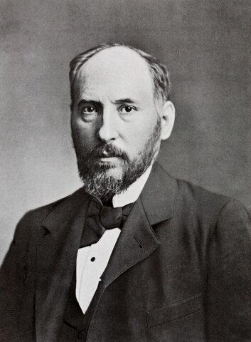 Ramón y Cajal premio Nobel de medicina